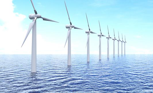 风电行业解决方案——专注清洁生产,服务绿色制造