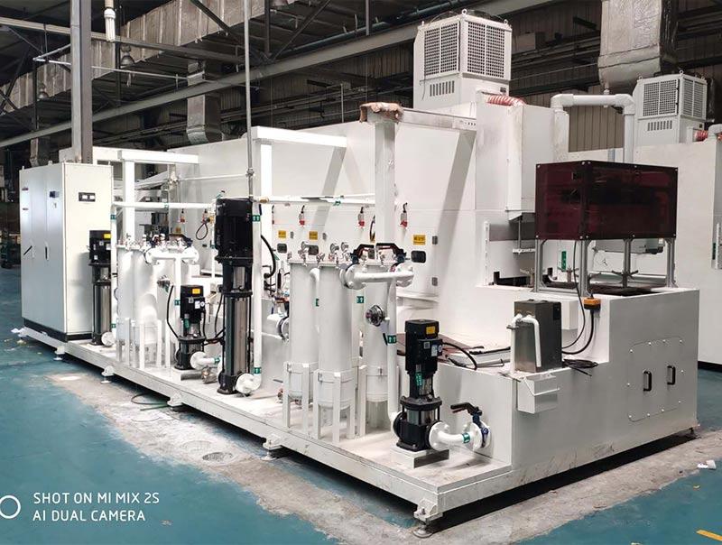 超声波清洗机械的日常保养技巧